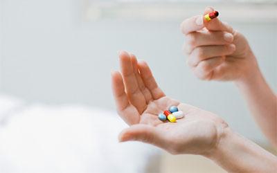 Thuốc điều trị thoái khóa khớp